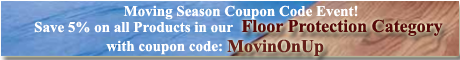 Installerstore Coupon Code Event - Moving On Up 2017