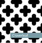 Cloverleaf Designed Custom Metal Grille