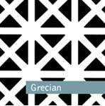 Grecian Designed Custom Metal Register