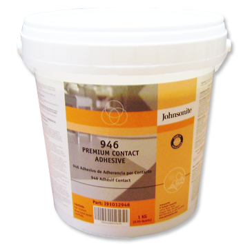 Johnsonite 946 Premium Contact Adhesive