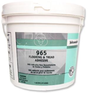 Johnsonite 965 Adhesive Gallon