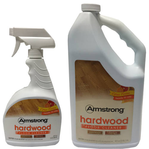 Armstrong Floor Cleaner Laminate