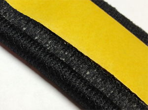 Instabind Instant Carpet Binding - Black