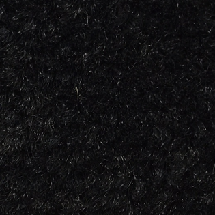 Blackout Black Carpet Wall Base