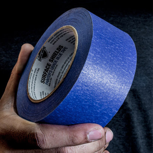 Blue Painters Tape - Surface Shieilds Painters Masking Tape