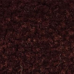 Bordeaux Wine Colored Carpet Wall Base