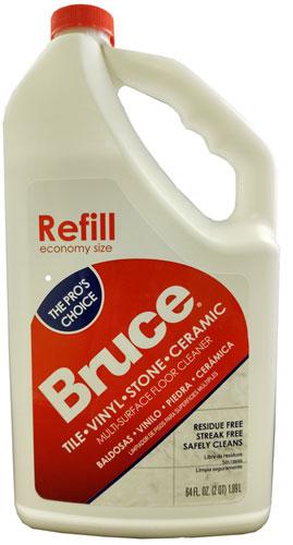 Bruce Tile, Vinyl, Stone, Ceramic Floor Cleaner