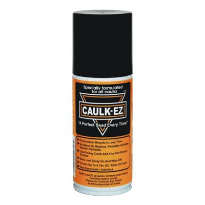 CAULK-EZ - Get the perfect bead of caulk