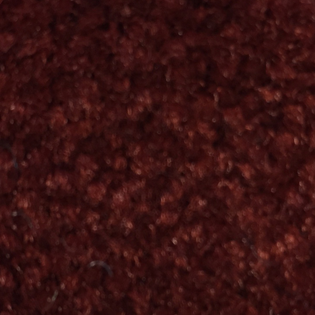 Cherry Brandy Dark Red Carpet Wall Base