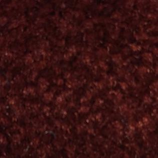 Cherry Brandy Dark Red Carpet Wall Base