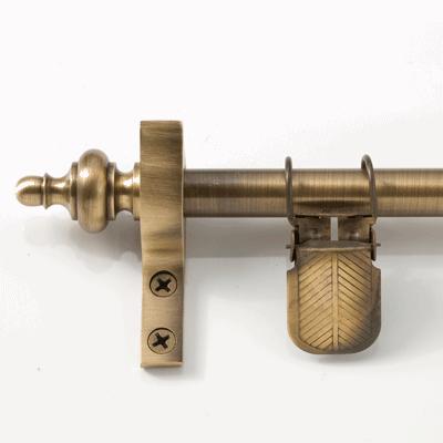 Antique Brass - Urn