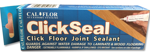 Cal-FLor Click Seal Click Floor Joint Sealant