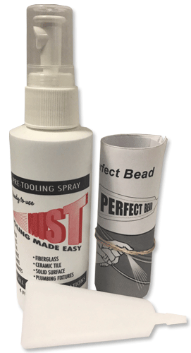 Color Rite Pre-Tooling Mist & Perfect Bead Tool