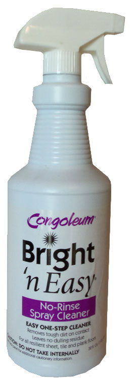 Ready to Use Bright n Easy cleaner