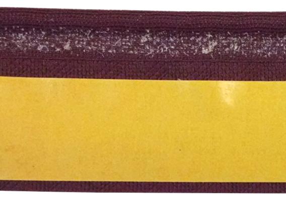Instabind Instant Carpet Binding - Crimson