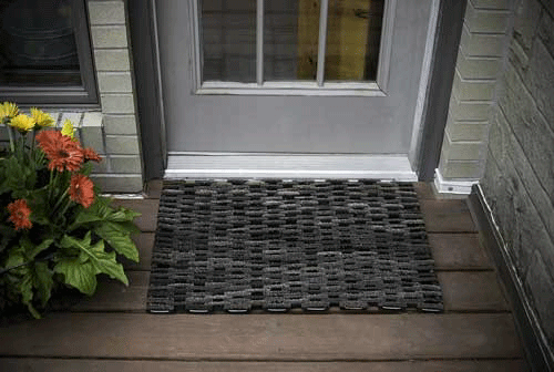 Dura-Rug Commercial Entrance Mat
