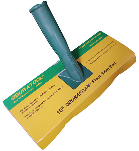 Paint Pad Applicator