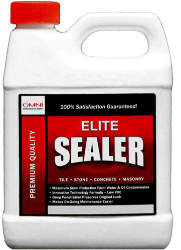 Omni Elite Sealer 16 oz