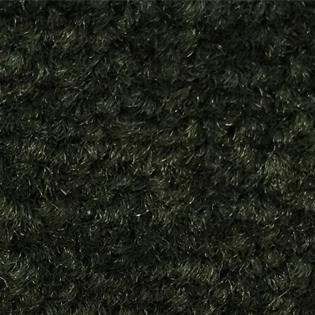 Evening Oasis Dark Green Carpet Wall Base