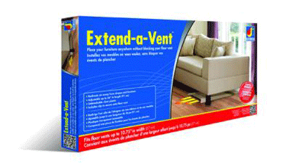 Dundas Jafine Extend-a-vent Air Deflector
