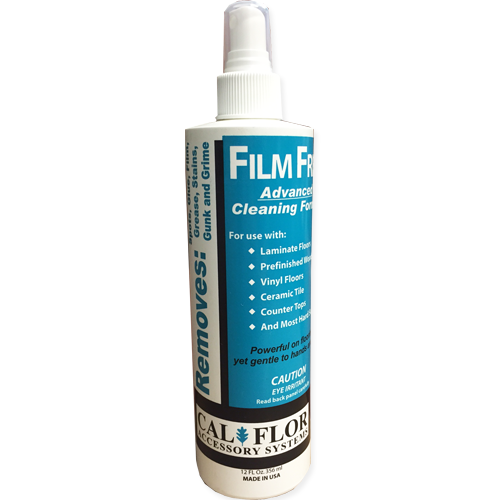 Cal-Flor Film Free Adhesive Remover
