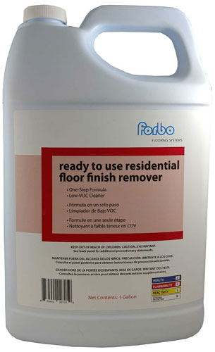Forbo Floor Finish Remover