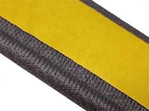 Instabind Instant Carpet Binding - Grey