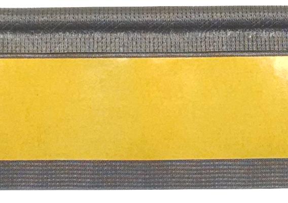 Instabind Instant Carpet Binding - Grey