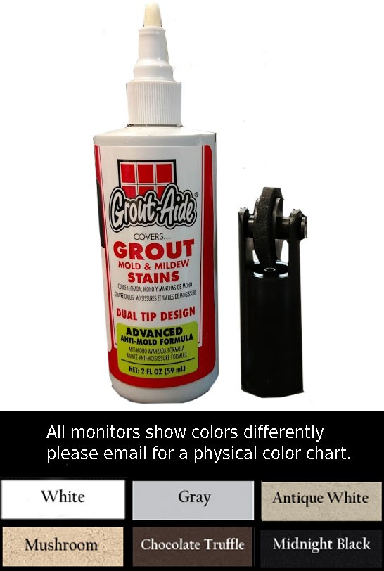 Grout Aid 2oz markers