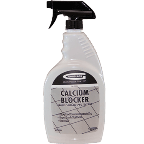 Gundlach GC36 Calcium Blocker Reduce Calcium Block-Up