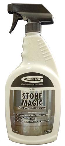 Stone Magic Stone Polish by Gundlach