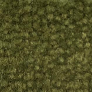 Hearty Hosta Green Carpet Wall Base