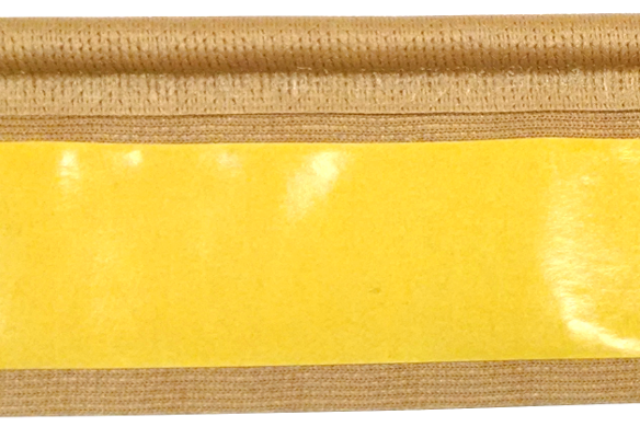 Instabind Instant Carpet Binding - Honey Mustard