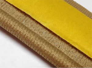 Instabind Instant Carpet Binding -Honey Mustard