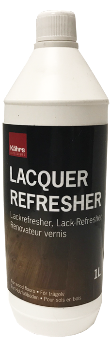 Kahrs Lacquer Refresher - 1 Liter