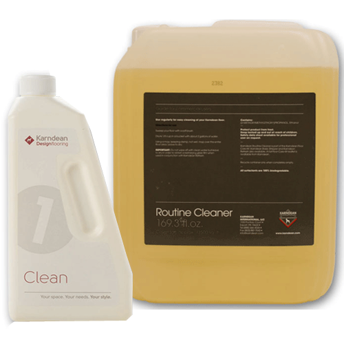 Karndean Routine Cleaner for Vinyl Floors