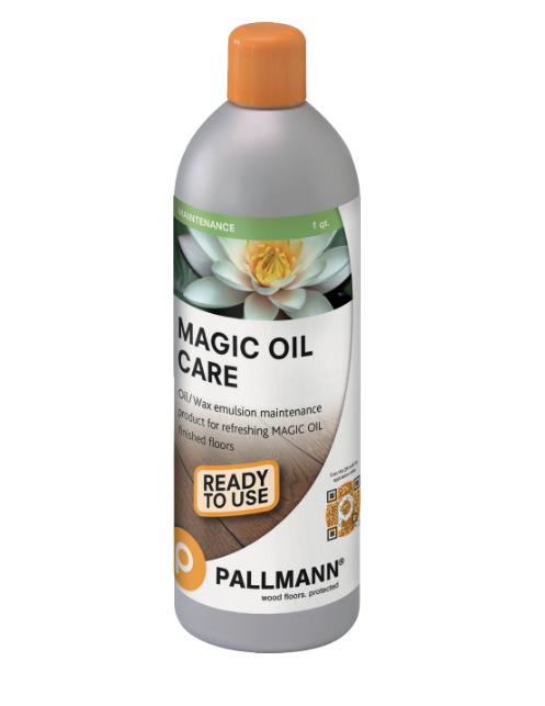 Magic Oil Care Ready To Use