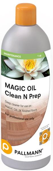 Pallmann Clean N Prep