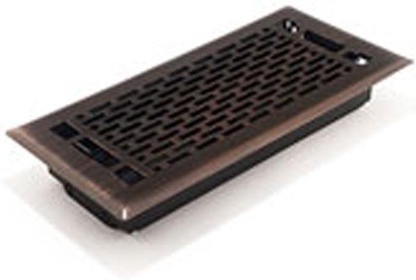 Manhattan Oil Rubbed Bronze Register