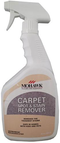 Mohawk Carpet Stain Remover