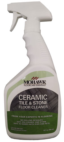 Mohawk Ceramic, Tile and Stone Floor Cleaner