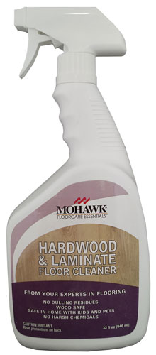Mohawk Hardwood and Laminate Floor Cleaner