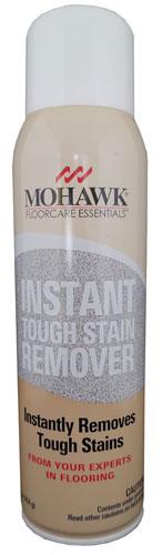 Mohawk Tough Stain Remover Spray