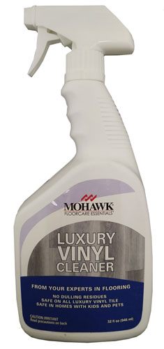 Mohawk Luxury Vinyl Cleaner