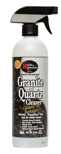 Rock Doctor Granite and Quartz 24oz Spray