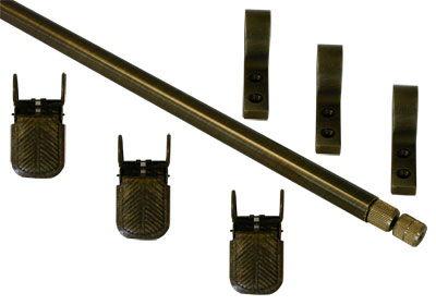 Regency Add On Sets Antique Brass