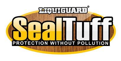 SealTuff wood sealant