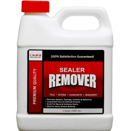 Omni Sealer Remover - Sealant Remover