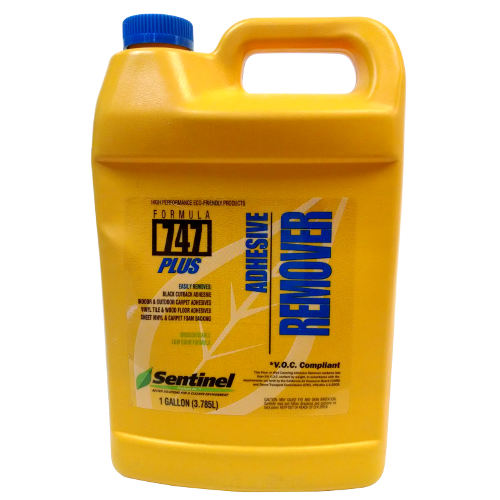 Sentinel 747 Plus Floor Adhesive Remover Gallon
