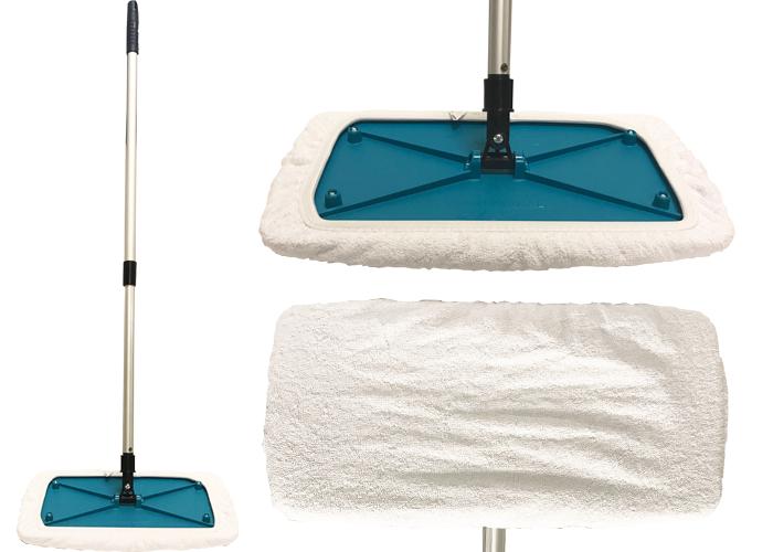 Sh-Mop Terry Cloth Mop 8x15 Cleaning Mop